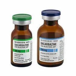 Dacarbazine 200mg Injection