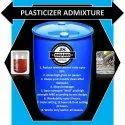 Plasticizer Admixture