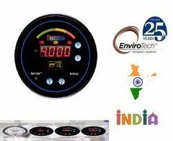 Sensocon Digital Differential Pressure Gauge Modal A1010-00