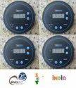 Sensocon Digital Differential Pressure Gauge Modal A1010-11