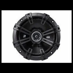 Kicker DSC670 6.75 Inch Coaxial Car Speaker Peak Power: 240W RMS: 60Wc