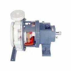 Centrifugal Polypropylene Pumps