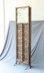 Wooden Mirror Frame And Carved Mirror Frame