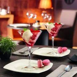 Wine Glass Martini set
