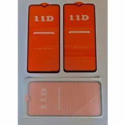 Imported 11 D Full Glue Tempered Glass