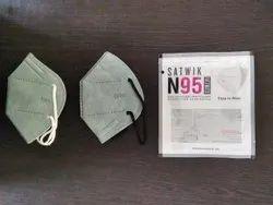 Satwik N95 Face Mask