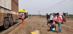 Axle Load Traffic Survey Service, Pan India