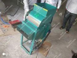 Garlic Bulb Cutter Machine