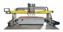 COMBIREX CXL ESAB CNC Plasma Cutting Machine