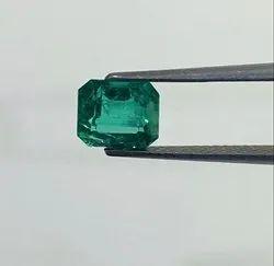 AAA+ Natural Zambian Emerald Gemstone Top Grade Emerald Gemstone