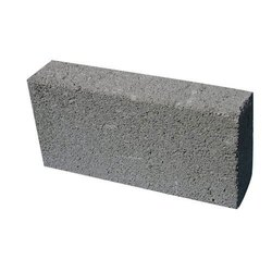 Ultra Blocks Rectangular 90mm Solid Concrete Block, Size: 390 x 190 x 90 mm