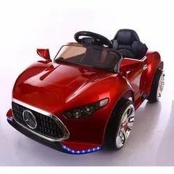 KHELO KUDOO RED Remote Control Kids Car