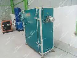 Electric Cashew Dryer