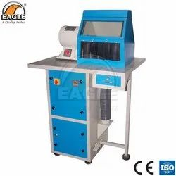 Eagle Single Station Jewellery Dust Collector for Goldsmith Machine