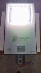 24W Semi integrated Solar Street Light