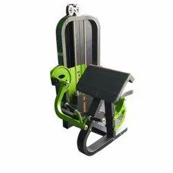 Preacher Curl Exercise Gym Machine, 110 Kg, Size/Dimension: 3 X 7 X 8 ( L X H X W )