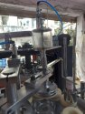 High Speed Paper Glass Making Machine