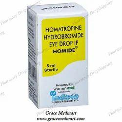 Homide Eye Drops