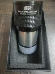 GSO 2 2X ED Barlow Lens Full Multi Coated