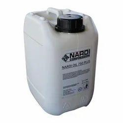 1-5 Liter Nardi Oil 750 Plus-For Breathing Air Compressor.