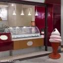 Ice- Cream Shape Dustbin