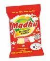 Madhu Detergent Powder (Red) 100 Grams