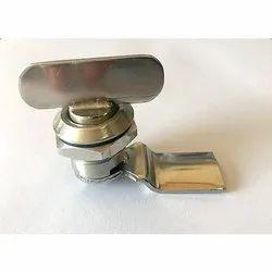 Steel Panel Lock