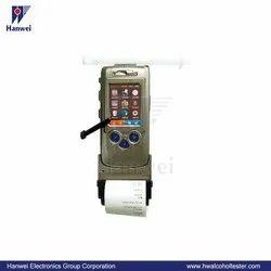 Breath Analyser With Inbuilt Printer, AT8900