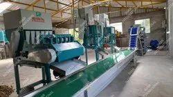 Cashew Conveyor System