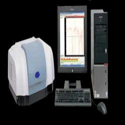 Ft Ir Spectrometer