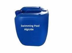 Swimming Pool Algaecide