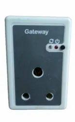 865 Mhz Wireless Smart Home Gateway, 110 V