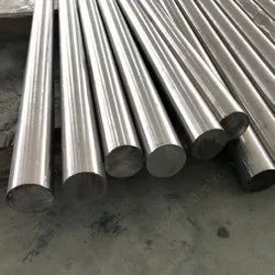 317 Stainless Steel Round Bars