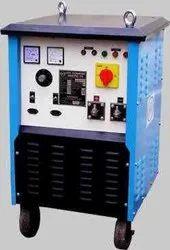 Best Technocrat BTIPL-400 MIG Welding Machine,  60-400A