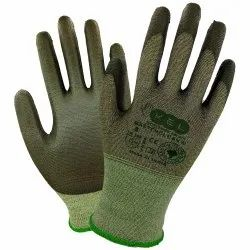 Master Clean Seamless Knitted Dipped Gloves