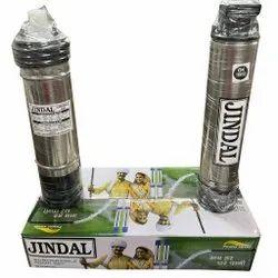 1HP Water Filled Jindal Submersible Pump