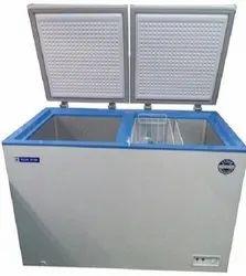 Blue Star Chest Freezer