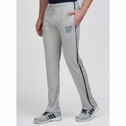 Majestic King Men''S Cotton Loopknit Track Pants, For Exercise, Size: Xl