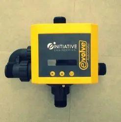 Automatic Multi Port Valves
