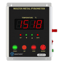 Molten Metal Pyrometer (2 Inch Display) Eco Model LMI-2012