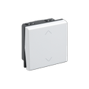 Myrius 10a Switch 2w2m White Nri