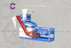 Millet Cleaning Machinery