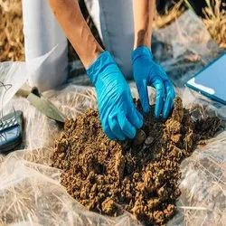 Soil investigation & Testing Services