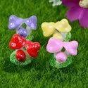 Colorful Mushroom Miniature - 1pc