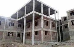 Building Consultancy Service, Local
