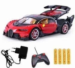 多色Bugatti遥控车