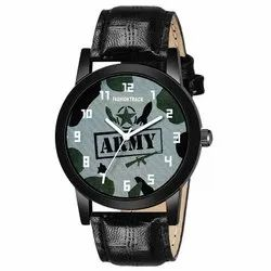 Analog New Fashion Watch, Model Name/Number: FT-4454