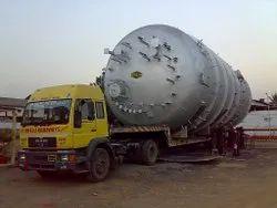 ODC Trailer Transportation Service