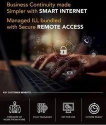 Fiber Tata Internet Leased Line