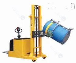 Electric Drum Lifter/Tilter